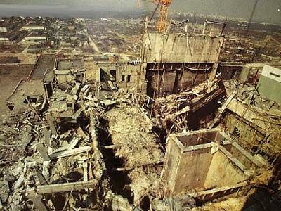 東北復興プロジェクト チェルノブイリ原発事故からの呼びかけと内部被曝