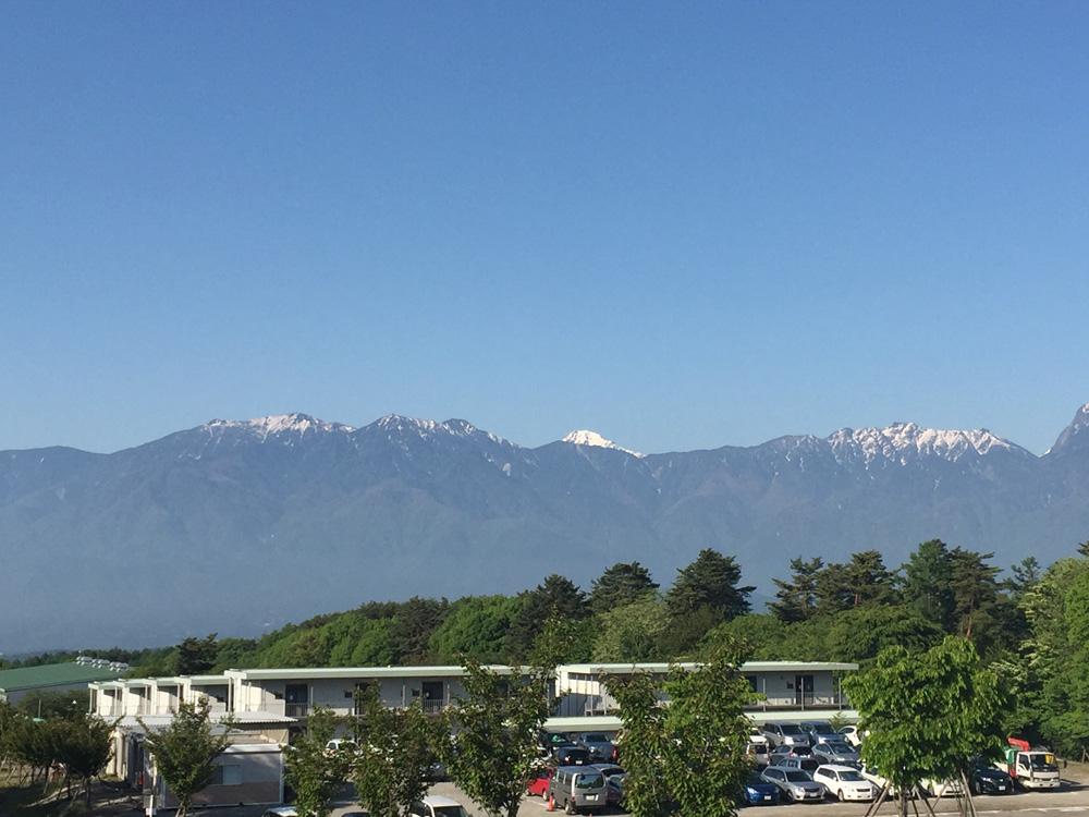 20170520 South Alps