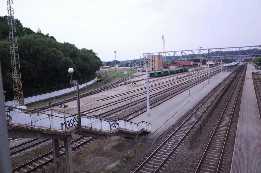 KaunasRailway2