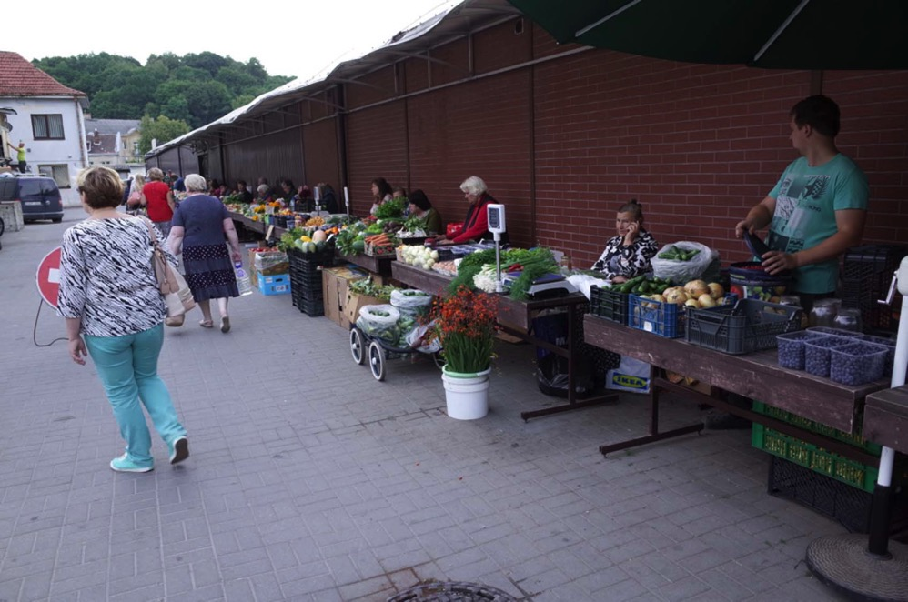 KaunasStreet